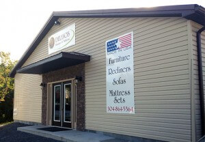 Delanos Reedsville Furniture Store