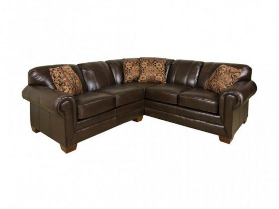 England Leah Sectional 1430L-Sect