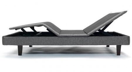 TS-200 adjustable bed frame