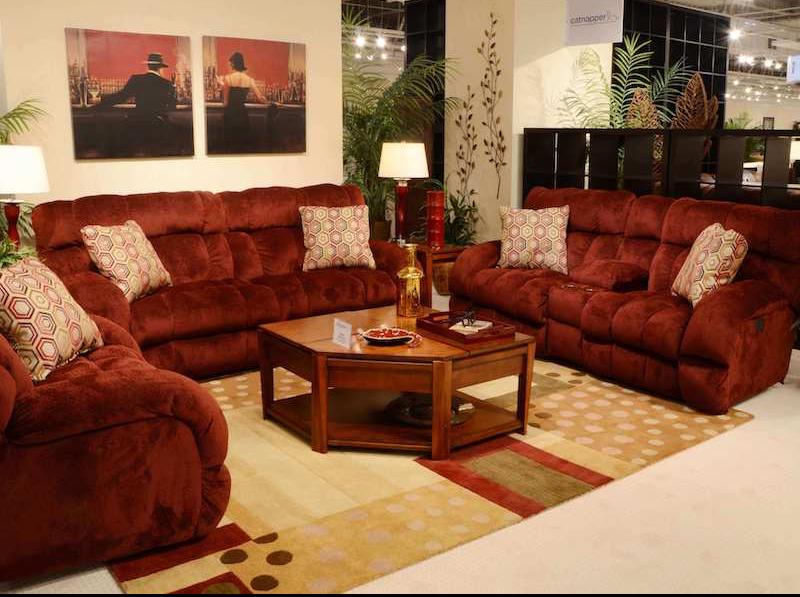 Catnapper Siesta Reclining Sofa Delano S Furniture And