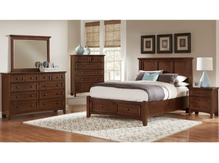 Vaughan-Bassett Furniture | Brands | Delano\'s Furniture and ...