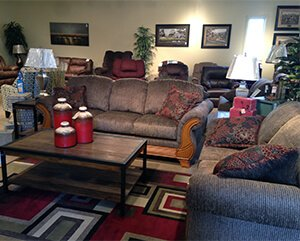 Quality home furnishings for Preston and Monongalia County, and surrounding areas.