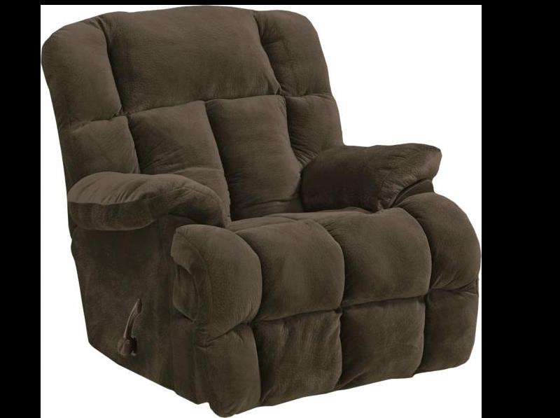 Catnapper cloud 12 rocker recliner delano 39 s furniture for Catnapper cloud 12 power chaise recliner