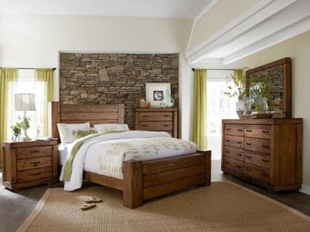 Maverick Bedroom