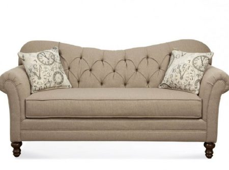 Serta 5500 Sofa