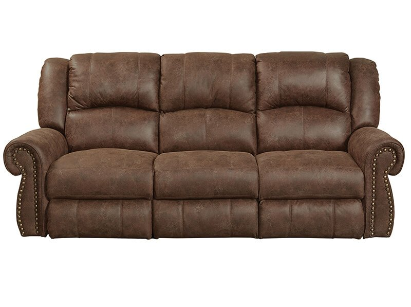 Catnapper Westin Reclining Sofa Delanos Furniture And