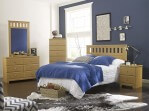 Eagle River - Lang Furniture Youth Bedroom Set