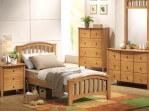 San Marino style youth furniture set by ACME Furniture