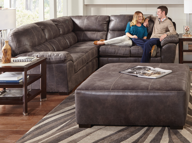 Jackson Grant Sectional Sofa Delano S Furniture And
