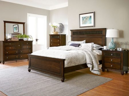 Progressive Cotswold Bedroom Set - lowest price