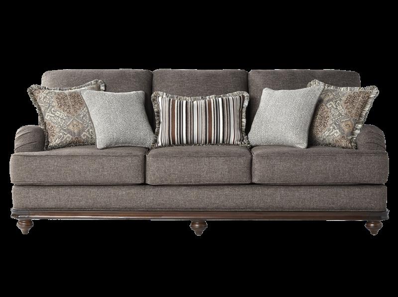 Serta 17200 Sofa Delano S Furniture And Mattress West