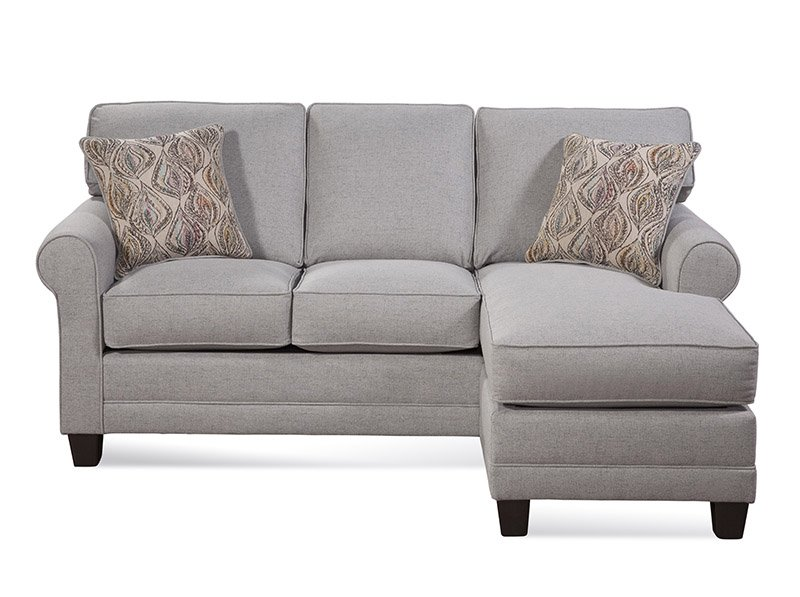 Tremendous Serta 3730Sch Cho Sofa Chaise Gmtry Best Dining Table And Chair Ideas Images Gmtryco