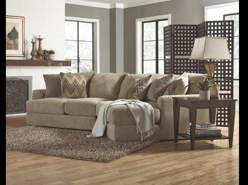 Jackson Malibu Sectional Delano S Furniture And Mattress