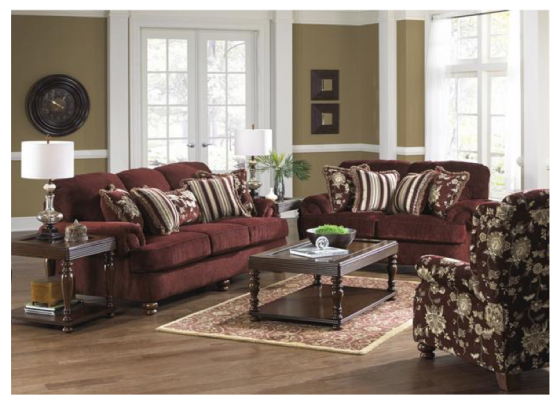 Jackson Belmont Sofa Delano S Furniture And Mattress