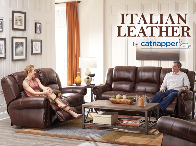 Catnapper Messina Reclining Sofa Delano S Furniture And